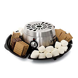 Salton Electric S'mores/Fondue Maker Kit