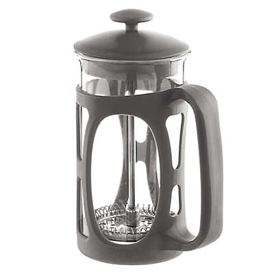 Grosche Basel 6-Cup French Press in Grey