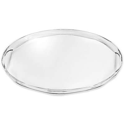 Rippled Clear Indoor/Outdoor Party Serveware Collection
