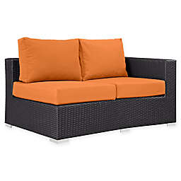 Modway Convene Right Arm Facing Patio Loveseat