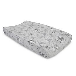 Lambs & Ivy® Goodnight Giraffe Changing Pad Cover