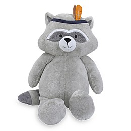 NoJo® Aztec Forest Plush Raccoon