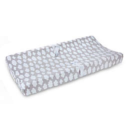 carter's® Print Velboa Changing Pad Cover