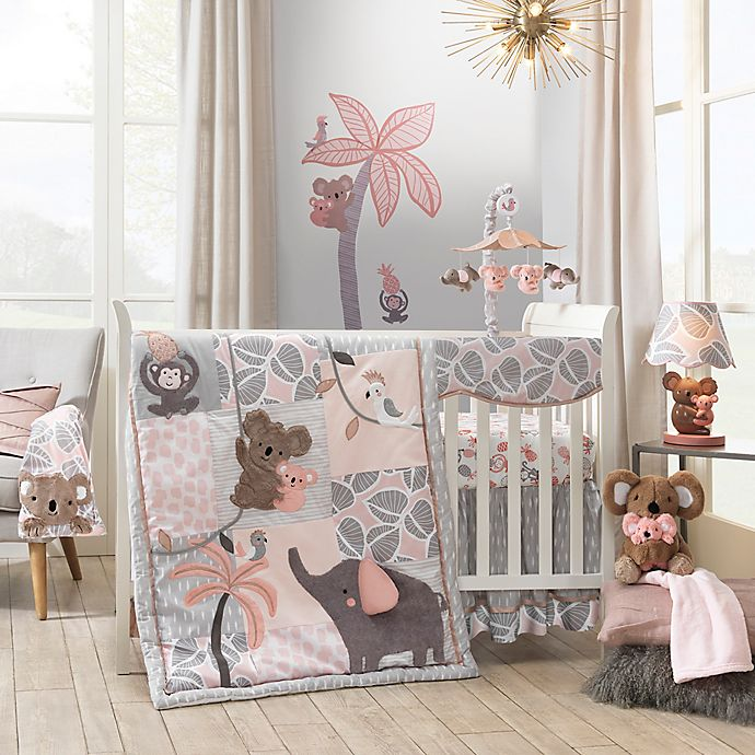 Alternate image 1 for Lambs & Ivy® Calypso Crib Bedding Collection