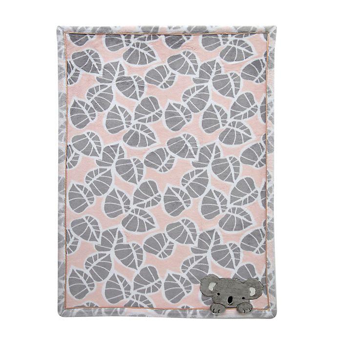 Alternate image 1 for Lambs & Ivy® Calypso Blanket