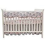 Lambs & Ivy® Calypso Crib Rail Cover