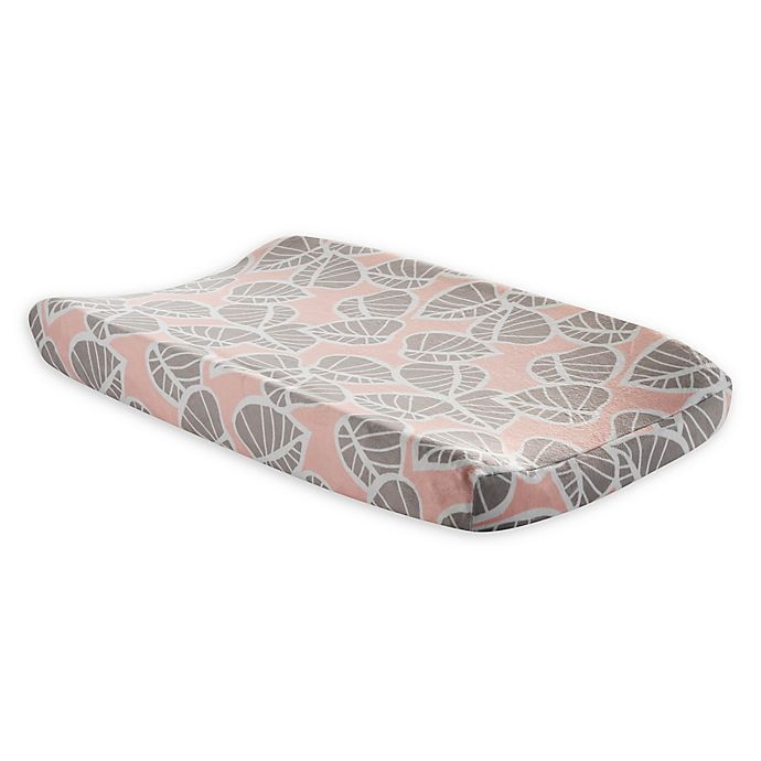 Alternate image 1 for Lambs & Ivy® Calypso Changing Pad Cover
