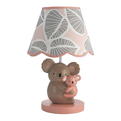 Lambs & Ivy® Calypso Lamp Base with Shade