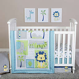 Trend Lab® Jungle Roar Crib Bedding Collection