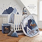 Levtex Baby Trail Mix 4-Piece Crib Bedding Set