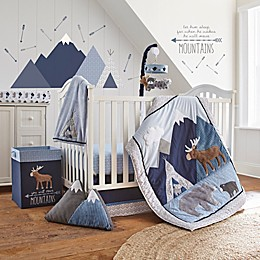 Levtex Baby® Trail Mix 4-Piece Crib Bedding Set
