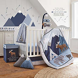d079192a9 Levtex Baby Trail Mix Crib Bedding Collection