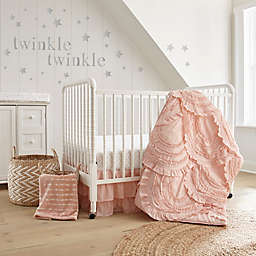 Levtex® Baby Skylar Crib Bedding Collection in Blush