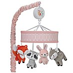 Lambs & Ivy® Little Woodland Forest Musical Mobile