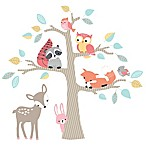 Lambs & Ivy® Little Woodland Forest Wall Decals