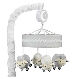 Lambs Ivy Little Sheep Musical Mobile