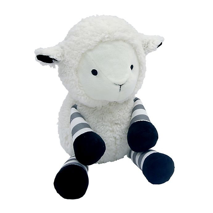 Alternate image 1 for Lambs & Ivy® Little Sheep Plush Sheep Toy