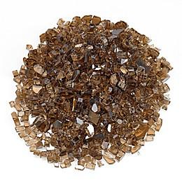 American Fireglass Reflective Fire Glass