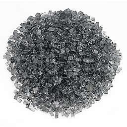 American Fireglass 10 lb. 0.25-Inch Fire Glass
