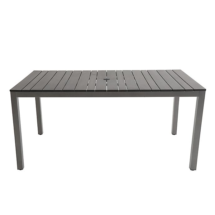 Alternate image 1 for Polywood Dining Table