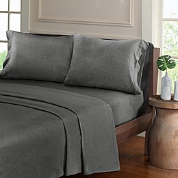Urban Habitat Heathered Jersey Sheet Set