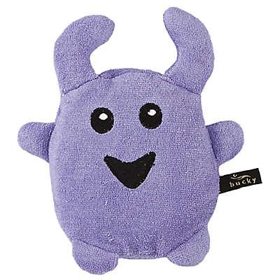 Bucky® Woopsie Zabble Travel Pillow in Purple