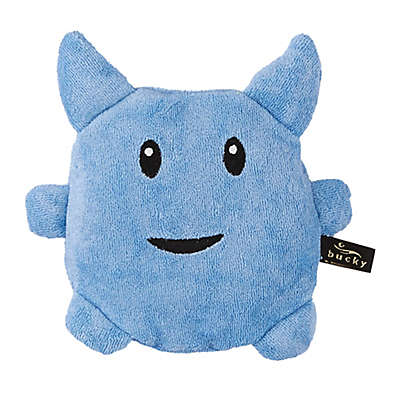Bucky® Woopsie Zibble Travel Pillow in Blue