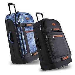 Original Penguin® 30-Inch Rolling Duffel Bag
