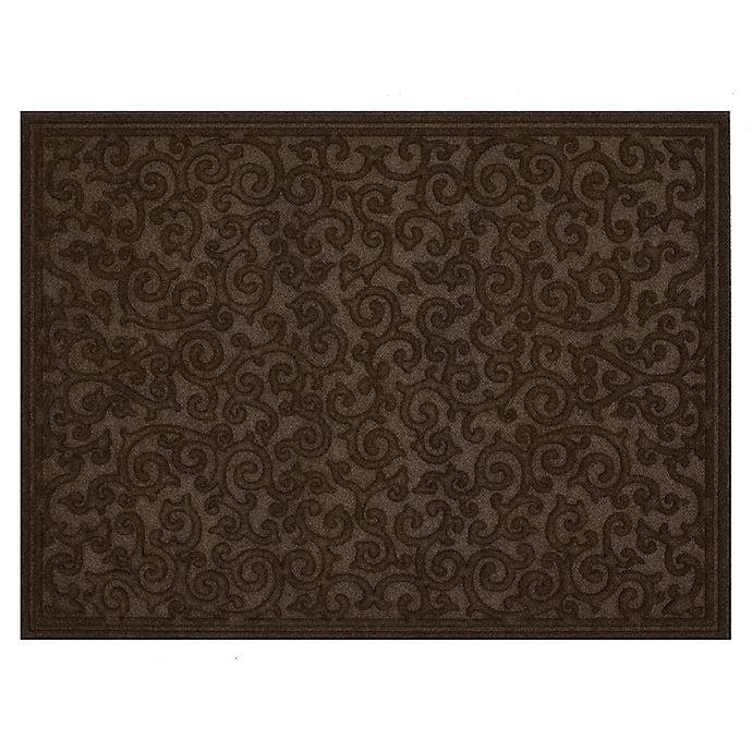 Alternate image 1 for Mohawk Home Impressions Scroll Utility Mat