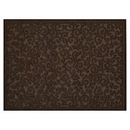Mohawk Home Impressions Scroll Utility Mat