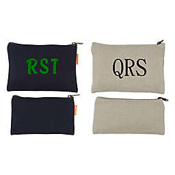 CB Station Zipper Bags (Set of 2)