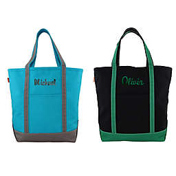 CB Station Tall Boat Tote