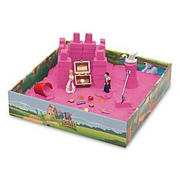 Be Good Company Princess Palace KwikSand® Play Set