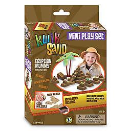 Be Good Company KwikSand® Egyptian Mummy Mini Play Set
