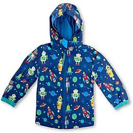 Stephen Joseph® Robot Raincoat
