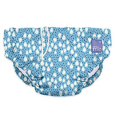 Bambino Mio® Ocean Drop Reusable Swim Diaper