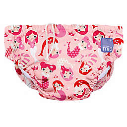 Bambino Mio® Mermaid Reusable Diaper