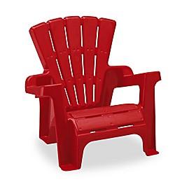 American Plastic Toys® Adirondack Chair