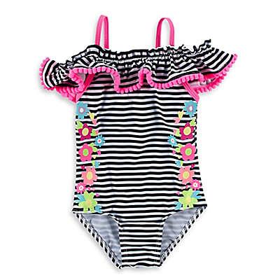 Baby Buns 1-Piece Summer Dream Swimsuit