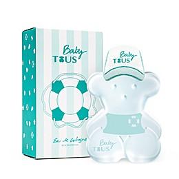 Tous® 3.4 oz. Eau de Cologne Beach Edition Baby Fragrance in Aqua