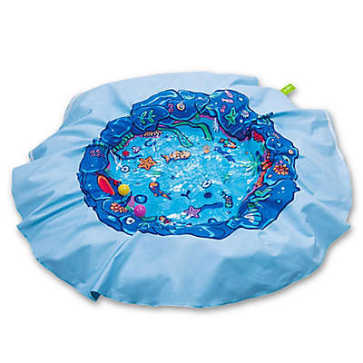 E Lite<strong> </strong>Beach Blanket Pool