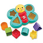 Fisher-Price® Butterfly Shape Sorter