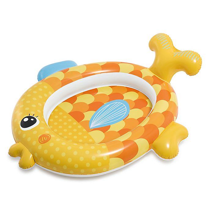 Alternate image 1 for Intex Recreation Goldfish Baby Pool