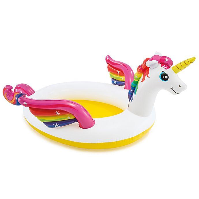 Alternate image 1 for Intex® Unicorn Spray Pool