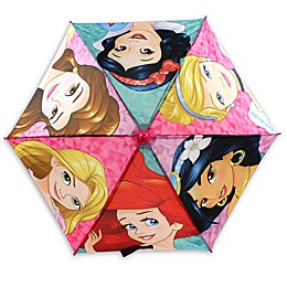 Disney® Princess Umbrella in Pink