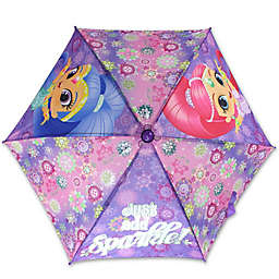 Disney® Shimmer & Shine Umbrella in Purple