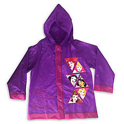 Disney® Size 2T-4T Princess Rain Slicker in Pink