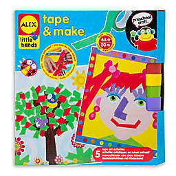 ALEX® Little Hands Tape and Make