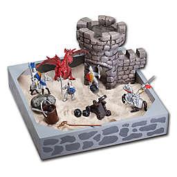 Be Good Company My Little Sandbox Knights & Dragons