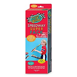 Be Good Company Paper Trax Speedway Edition Super Pack